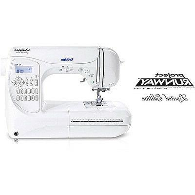 project runway 420prw electric sewing