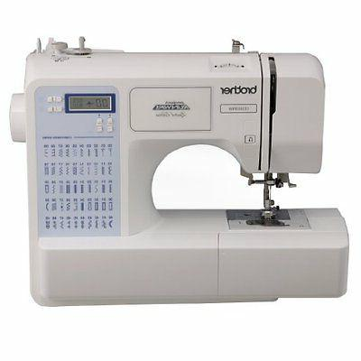 project runway cs5055prw electric sewing