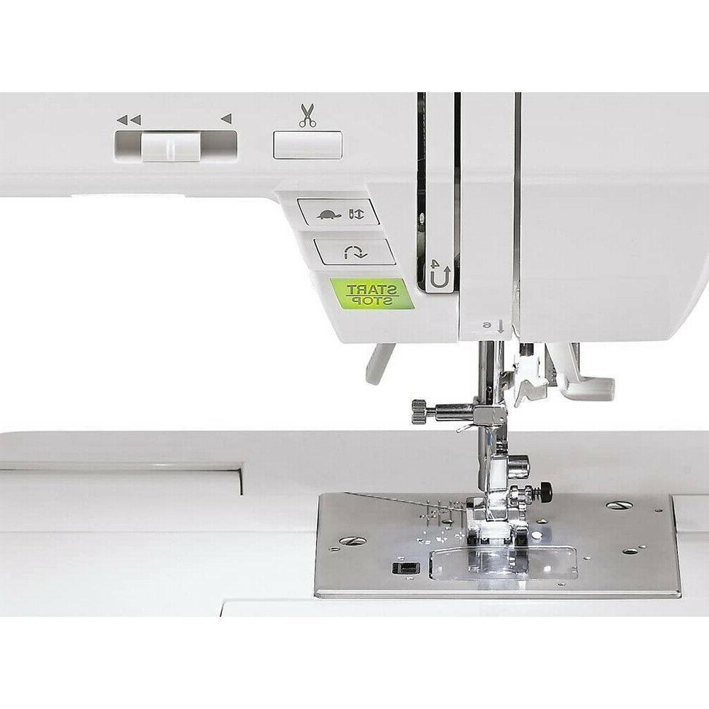 Computerized Sewing Refurbished