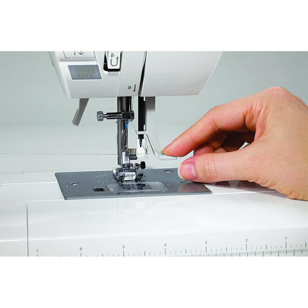 Singer Stylist Computerized Sewing Refurbished