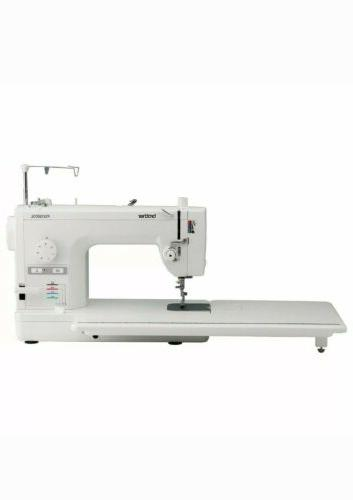 quilting and sewing machine pq1500sl new