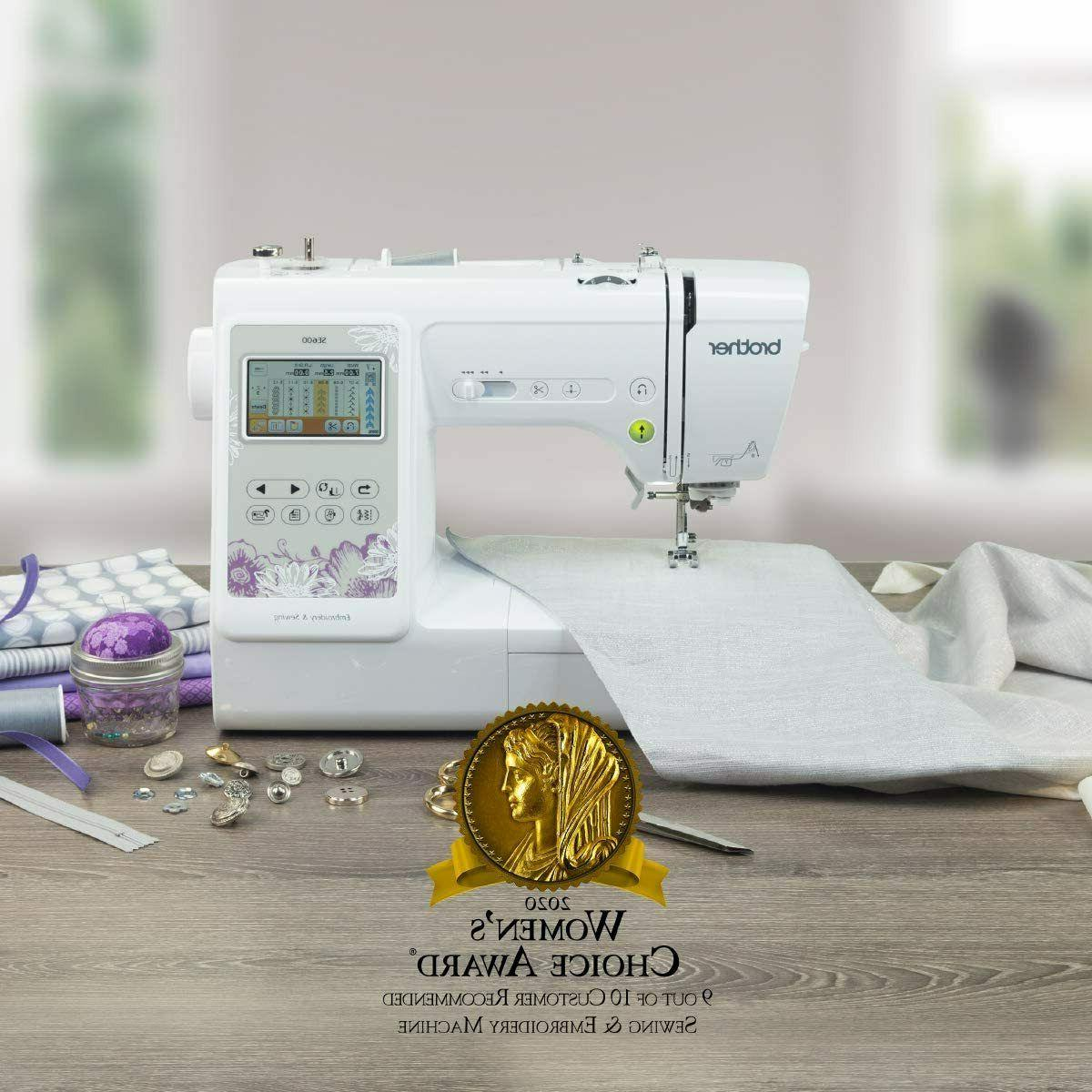 Brother Combo Sewing Machine ✅ SHIPPING