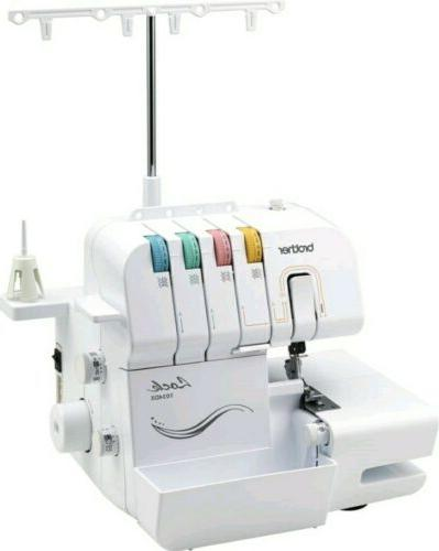 Brother Serger 1034DX Machine SHIPS - in