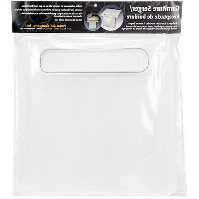 Pedal St Serger Pad and Trim Catcher, New, Free Shipping