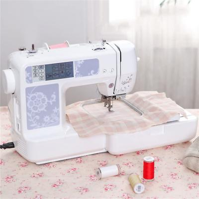 Sewing Embroidery Machine Hoop Set For Embroidery