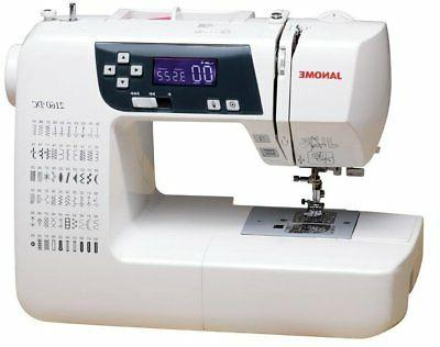 """Janome Sewing """"NEW"""