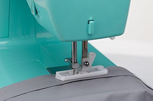Singer | Handy Sewing Machine including 23 Built-In Tension, Selection, Built-in Bobbin Easy threading