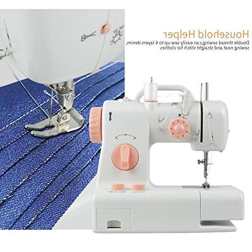 TTnight Automatic Dual Speed Double Electric Machine