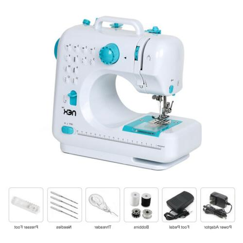12 built in stitches sewing machine