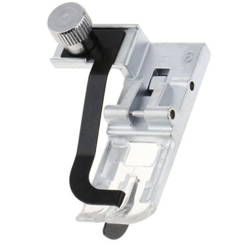 Sewing Machine Center Guide Presser Foot 795819108 for Janom