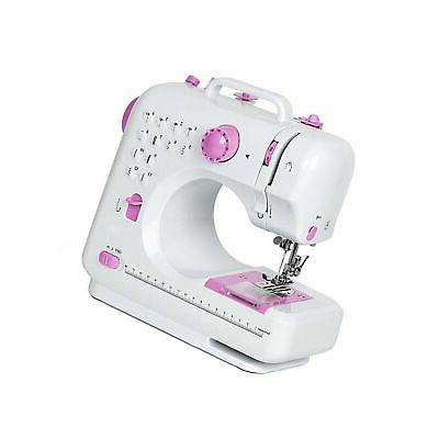 sewing machine children present portable