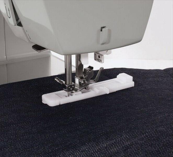 Singer Sewing Machine Duty Industrial Stitch Portable