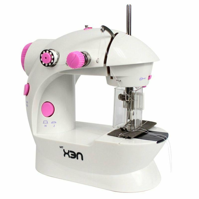 sewing machine mini size for little sewing