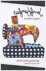 SEWING MACHINE PIN CUSHION SEWING PATTERN, From Jennifer Jan