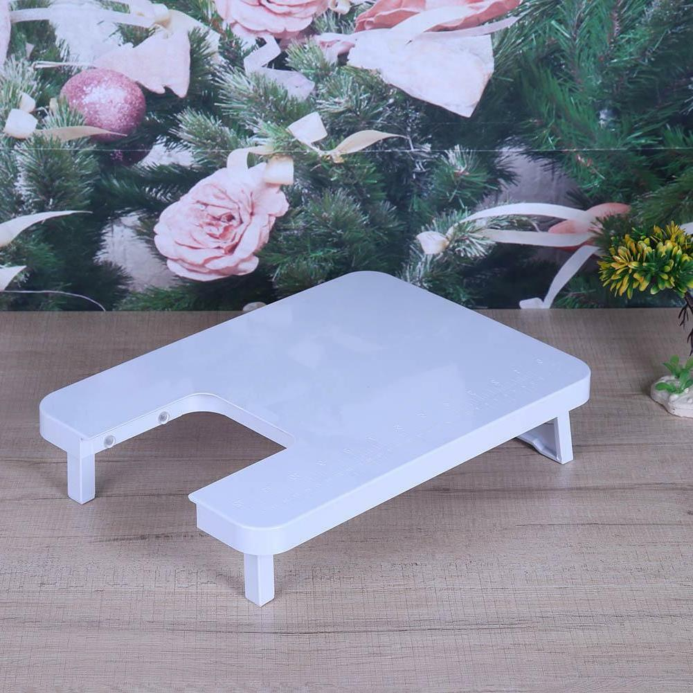 Sewing Machine Part Extension Table Plastic Expansion Board