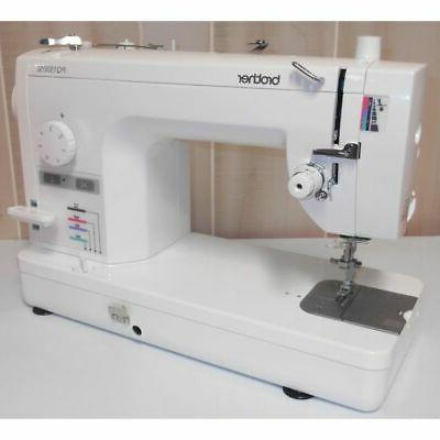 sewing machine quilting pq 1500s