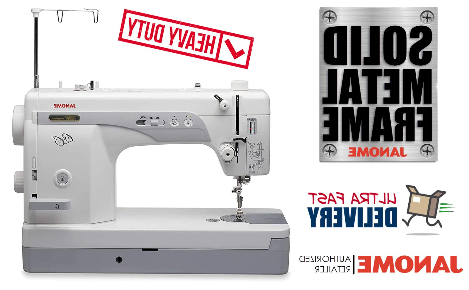 sewing machine quilting qc