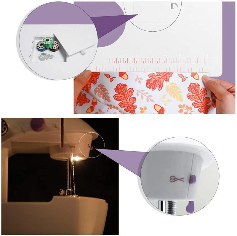 Varmax Sewing Kit,