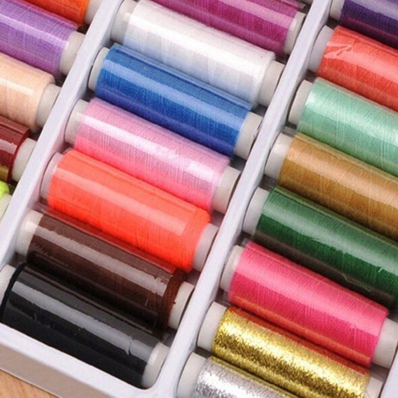 Sewing Thread 39Colors Each Thread Sewing