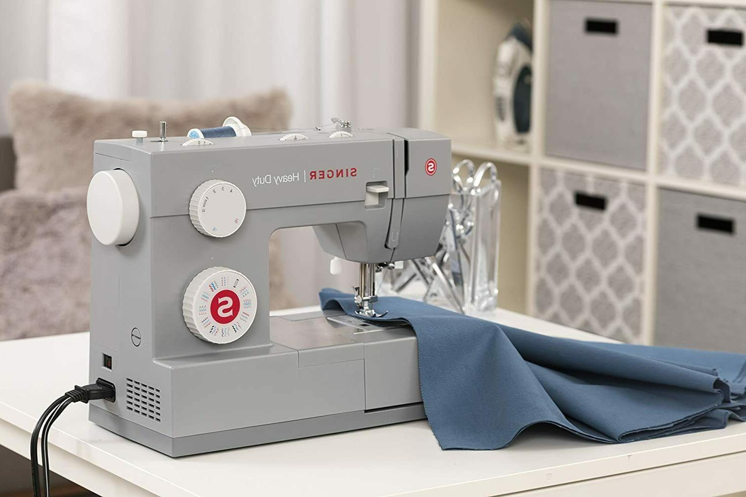🔥SHIPS TODAY🔥 NEW SINGER 4432 Sewing Stitch