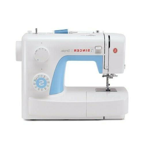 simple 3221 sewing machine new free ups
