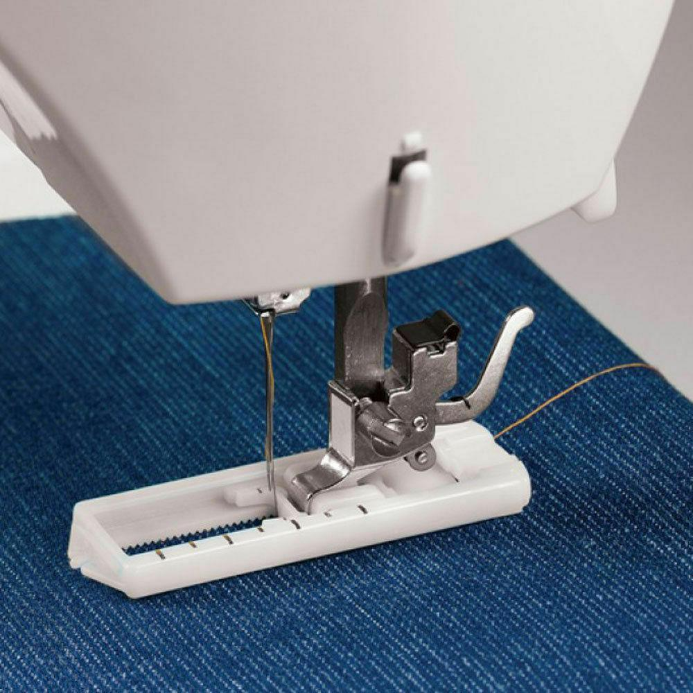 Stitch Auto Threader Electric Sewing Simple Easy 23