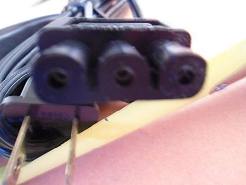 NGOSEW Foot Control Works with Singer Sewing Machine 3221 3223 3232 3337