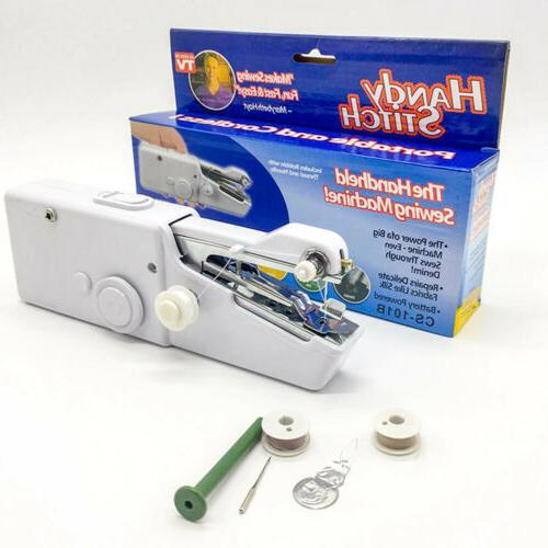singer stitch sew quick portable compact hand