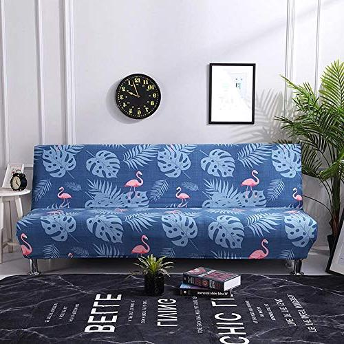 total-shop Thicker Folding Sofa Patio Room Sleeper