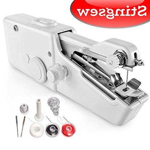 sonvera portable sewing machine