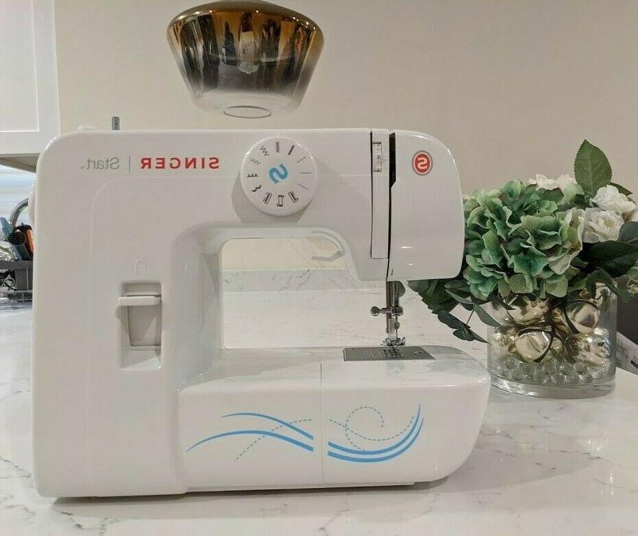 start 1304 sewing machine