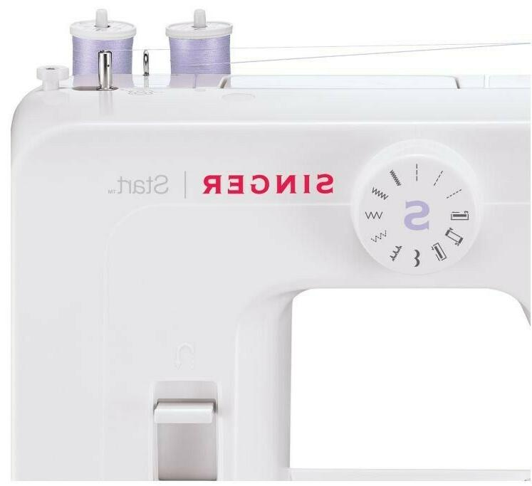 Singer Start Sewing 1306 New - FREE SHIPPING