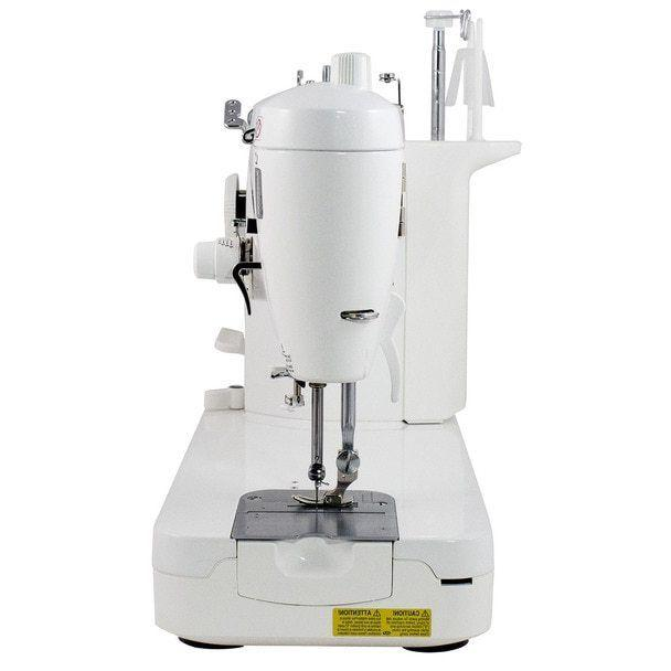 JUKI TL-2000Qi and Machine