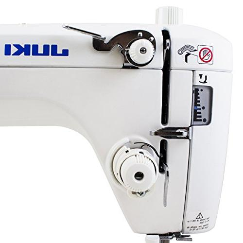 Juki Portable Sewing Machine Automatic Quilting, Home