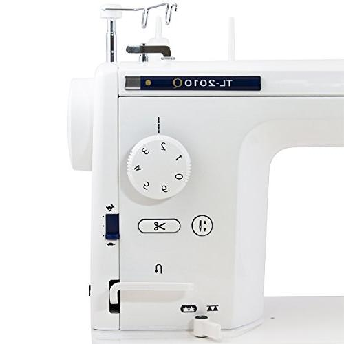 Portable Automatic for Quilting, Tailoring, Home