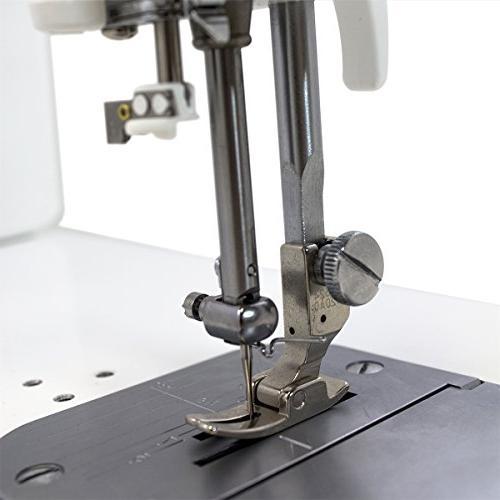 Juki TL-2010Q Sewing & Machine