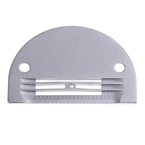 SM Type Needle Plate/Feed Plate Industrial Sewing Machines E16