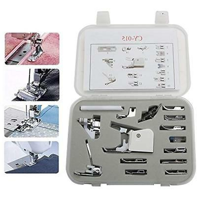 Universal Machine Presser Kit - OEM for Janome New Home Simplicity