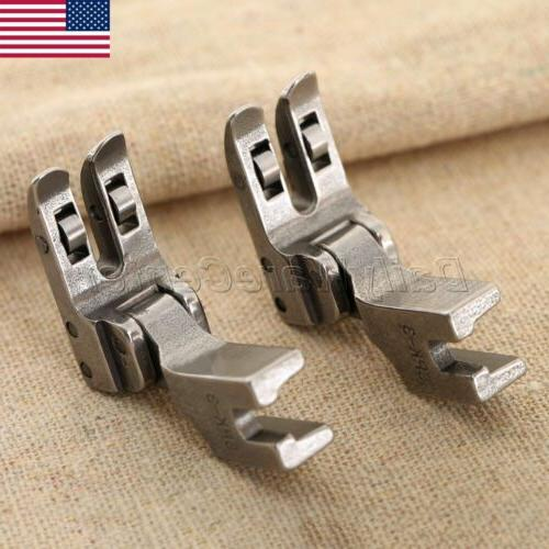 us stock industrial sewing machine roller foot