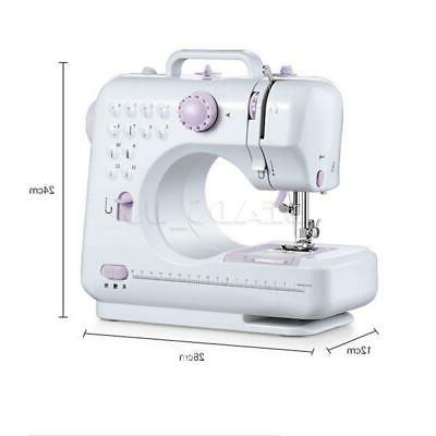 USA Machine Double Speed Stitches Household Tailor
