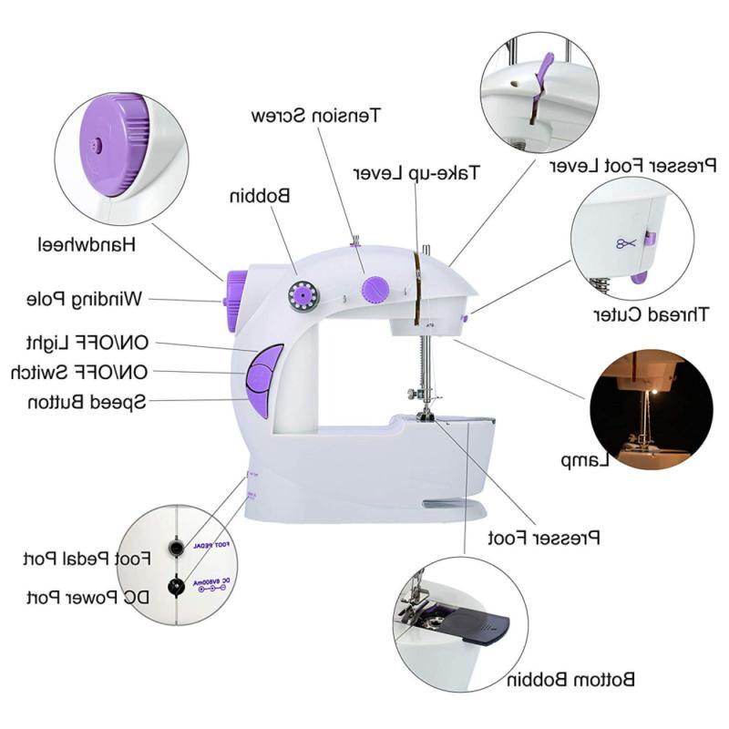 Varmax Mini Sewing with