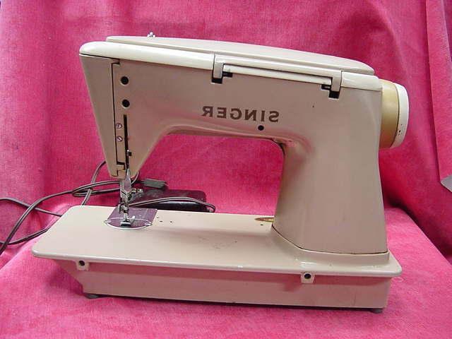 Vintage Slant-O-Matic Machine Power Cord