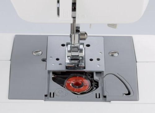 Brother XM2701, Lightweight Sewing 27 Stitches, 1-Step Buttonholer, 6 Sewing Feet, Free DVD