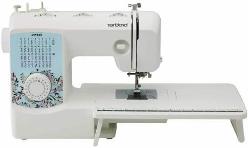 xr3774 featured quilting machine