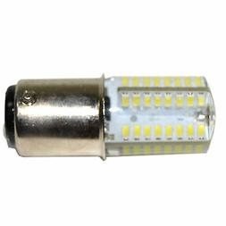 LED Light Bulb for Kenmore Sewing Machine 117 158 385 Series