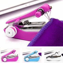 Lightweight Mini Sewing Machine Handheld Home Cordless House