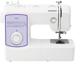Brother Lightweight, Full-Featured Sewing Machine - White  *