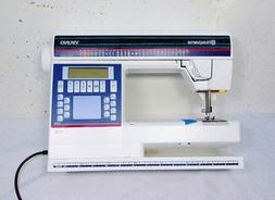Husqvarna Viking Lily 535 Sewing/Quilting Machine Excellent
