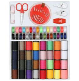 Lot 64 Multi Colors Cross Stitch Floss Cotton Thread Embroid