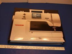 Lot of 11 Bernina Dealer Sewing Machine